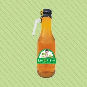 如何挑选一瓶优质【青】苹果醋