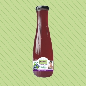 蓝莓汁的8大功效