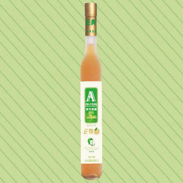 375ml正典青苹果醋尊贵版