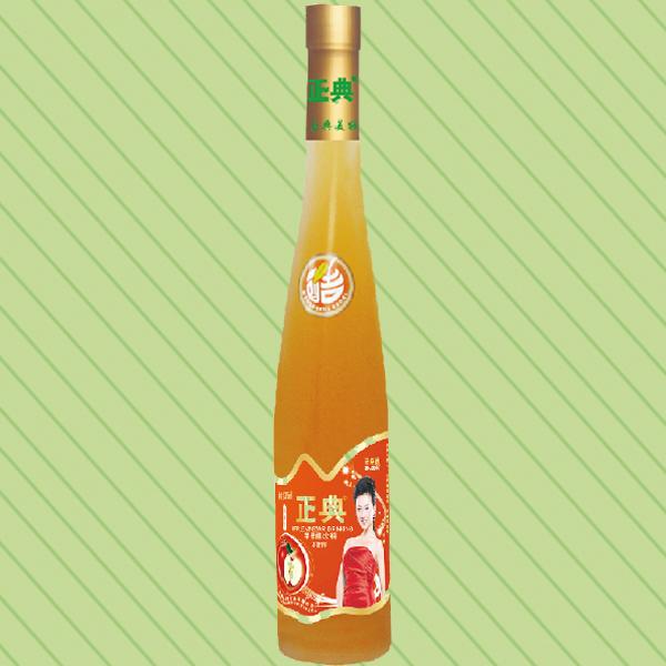 375ml养颜型苹果醋