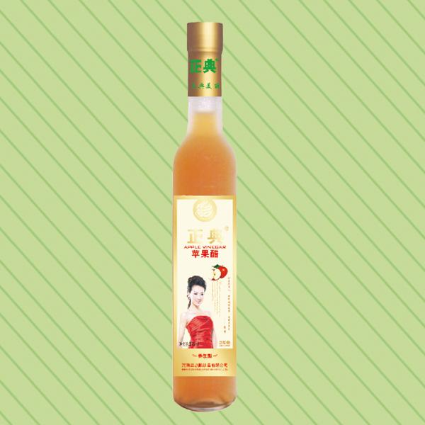 375ml养生型苹果醋