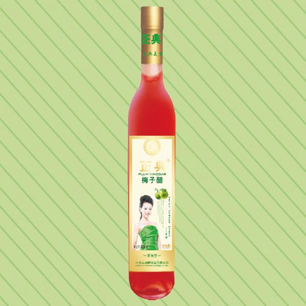 375ml养生型梅子醋