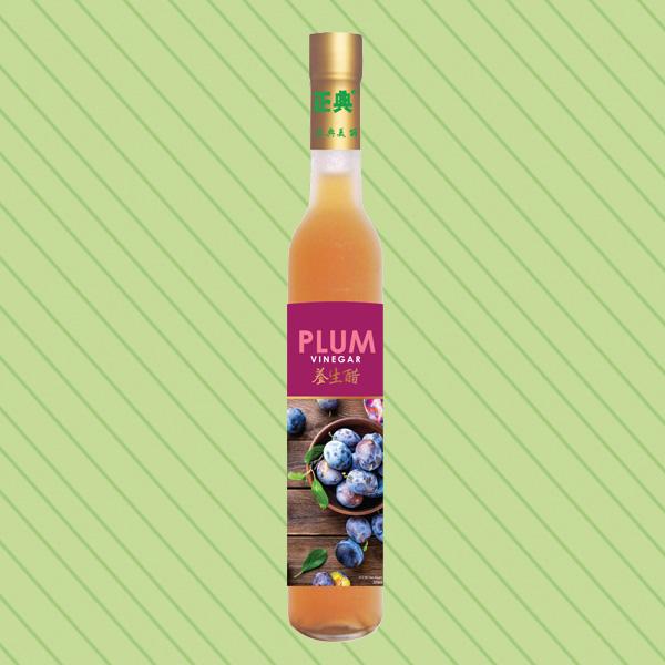 养生蓝莓醋375ml