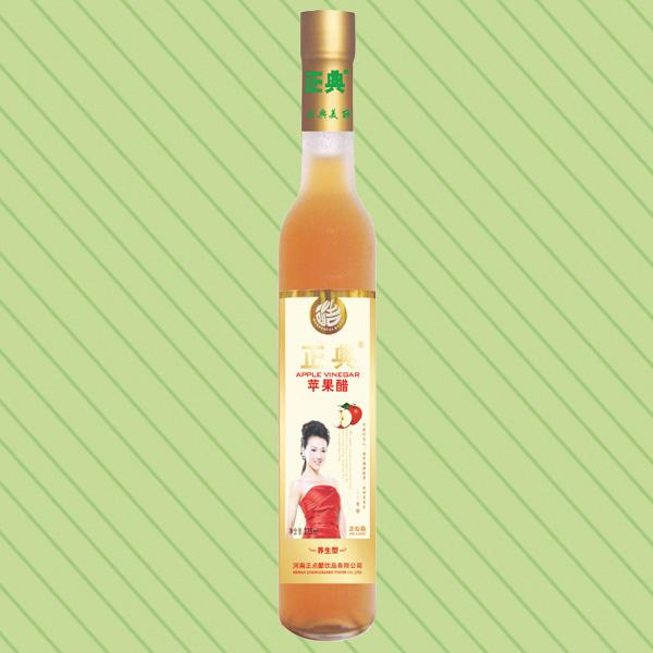 ZD-375ml养生型苹果醋