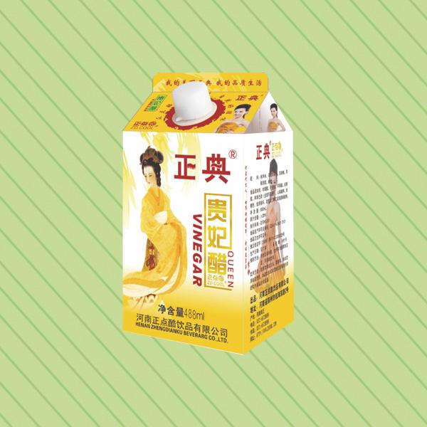ZD-488ml贵妃醋