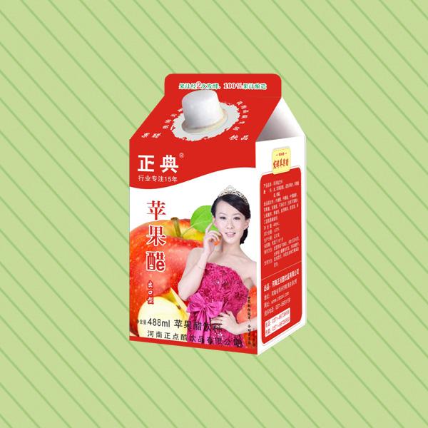 ZD-488ml苹果醋