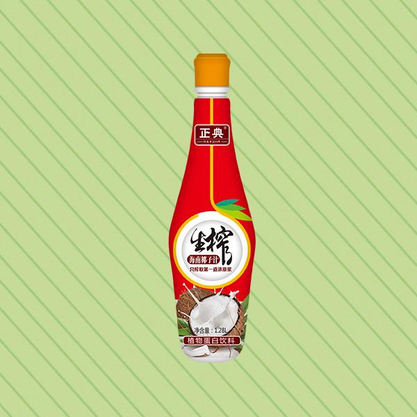 ZD-1.28L 红标椰汁