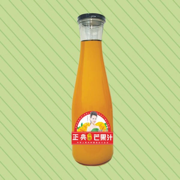 ZD-1.5L芒果汁(广口瓶)