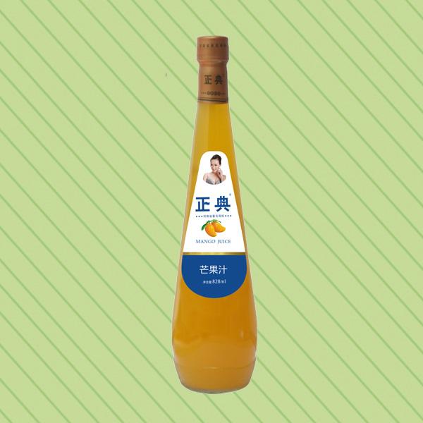 ZD-828ml 芒果汁