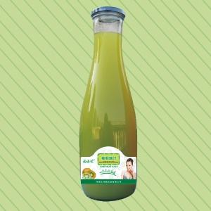 1.5L西子笑猕猴桃汁大口瓶
