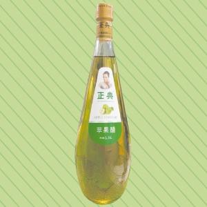 1.5L正典小口苹果醋
