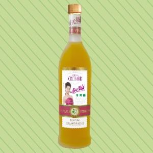 750ml春天果园苹果醋