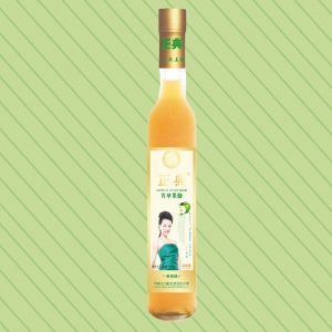 375ml养生型青苹果醋