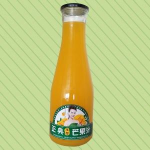 正典1.5L芒果汁