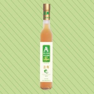 ZD-375ml 尊贵版青苹果醋