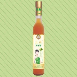 ZD-375ml养生型梅子醋