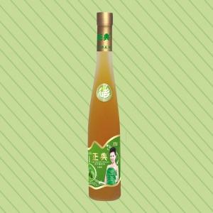 ZD-375ml养颜型梅子醋