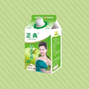 ZD-488ml青苹果醋