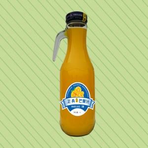 ZD-1L芒果汁