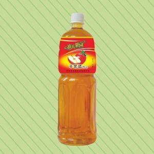 CT-1.5L塑料瓶苹果醋