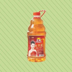 ZD-1.68L塑料瓶苹果醋