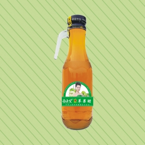 XZ-1.5L把手瓶 苹果醋