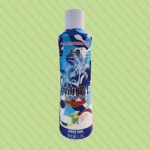 海南椰汁1.25L