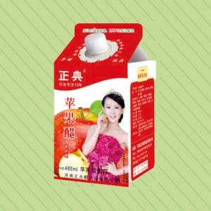 郑州苹果醋488ml