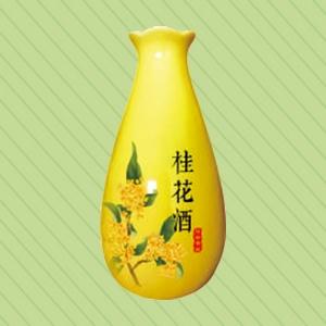 民权桂花酒