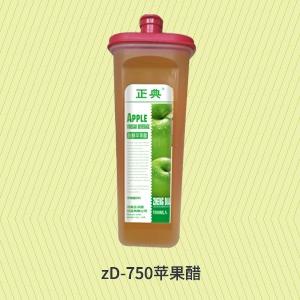 zD-750苹果醋